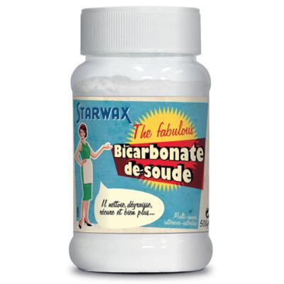 bicarbonate de soude starwax person taugourdeau. Black Bedroom Furniture Sets. Home Design Ideas